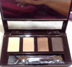 Mary Kay Neutral Eye Color Quad -RARE - EXCLUSIVE DEAL! BUY NOW ONLY $25.5