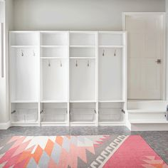 Your mudroom can be tidy in a flash with a SpaceCreations storage system. Coat Storage, Locker Storage, Kitchen Pantry, Mudroom, Home Organization, Entryway, Cabinet, Diy, Furniture