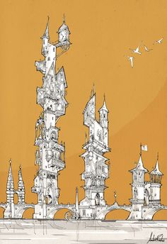 archisketchbook - architecture-sketchbook, a pool of architecture drawings, models and ideas - andré rocha
