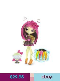 MGA Entertainment Dolls #ebay #Dolls, Bears