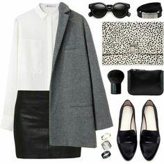#basicclothings #minimalistoutfit #tuvanmacdep #personalstylist