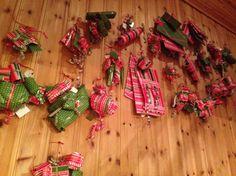 4. desember, ny overraskelse i julekalenderen :)