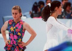 The Price of Gold: ESPN doc on Tonya Harding, Nancy Kerrigan and the marketability of female athletes.