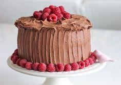 Cake, Desserts, Recipes, Food, Mascarpone, Tailgate Desserts, Deserts, Kuchen, Essen