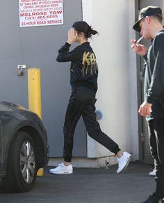 Kendall Jenner 11/3/16