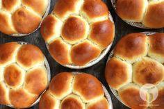 How to make Hawaiian Sweet Bread Rolls!