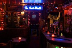 The Bee's Mouth - Brighton/Hove