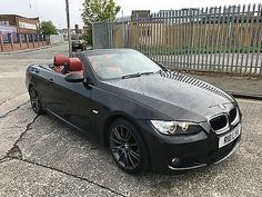 eBay: 2007 BMW 320I M SPORT CONVERTIBLE - STUNNING CAR - NOT DAMAGED SALVAGE REPAIRED #carparts #carrepair