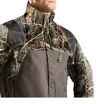Under Armour Men's Skysweeper Camo Hunting Jacket - Realtree Max