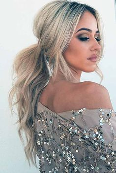 Sexy Hairstyle 11 Cute High Ponytail Hairstyles For Beautiful Women  High Ponytail