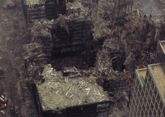 Remains of a firefighter killed in the September 11 2001 terror attacks have been identified more than 11 years after his death at New York City's World Trade Centre. We Will Never Forget, Lest We Forget, Best Flags, World Trade Center, Trade Centre, Emergency Medical Services, September 11, Do You Remember, Aerial View