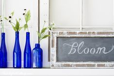 The best & most lovely spring decor ideas