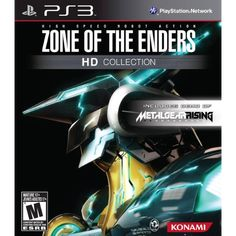 Zone of the Enders: HD Collection [PlayStation 3]