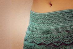 A moda dos shorts com a renda trendy. #perfeito #look #moda
