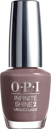 OPI Infinite Shine ISL28 Staying Neutral