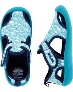 f667612e7 OshKosh Shark Water Shoes. Summer Holiday OutfitsBoys Summer OutfitsSummer  BoyHoliday ClothesToddler ...