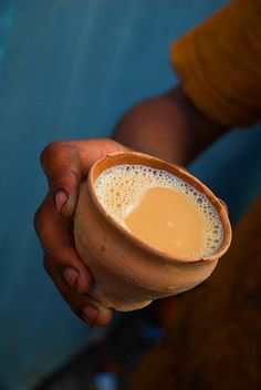 This is the way we find chai on the streets of Kolkata. It's a way of life, and most any walk across town (or even across the street) would be incomplete without a cup of chai. Any waking hour of day or night, Indians gather around chai stalls, stealing quick and tiny sips, then moving along.