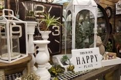 Olathe Home Décor provides Mirrors, Home Decor & Gifts in Olathe, Kansas Santa Fe, Showroom, Spring Home Decor, Decoration, Gifts, Decorating, Presents, Dekorasyon, Deko