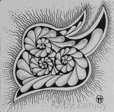 Spiral-Shape