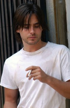 "Jared Leto - ""Lord Of War"""