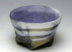 Mihara Ken - purple guinomi