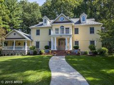 7500 Arrowood Rd, Bethesda, MD 20817 is For Sale - Zillow