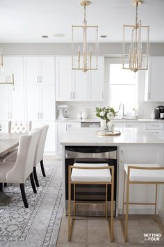16 most inspiring eat in kitchen table images chairs dining rooms rh pinterest com