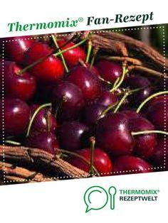 Kirschen entkernen im TM5 / Kirschmarmelade von steffi31061. Ein Thermomix ® Rezept aus der Kategorie Grundrezepte auf www.rezeptwelt.de, der Thermomix ® Community.