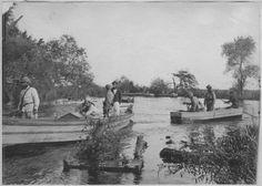Loudias river (19-22 May 1916)