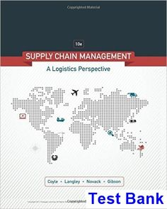 Free download or read online strategic management theory and supply chain management a logistics perspective 10th edition coyle test bank test bank solutions fandeluxe Choice Image