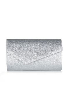 a1dcde08f96 9 best silver clutches images in 2015 | Clutch bags, Hand bags ...