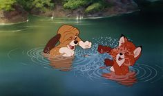 Make Yourself a Nice Cup of Tea and Remember These Nostalgic Disney Moments