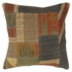 Banda Kilim Pillow