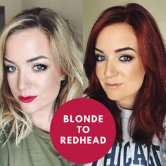 Top Tips For Surviving Valentine's Day * Beauty by Phillippa Box Hair Dye, Box Dye, Dyed Red Hair, Pink Hair, Hair Dye Colors, Red Hair Color, Modern Hairstyles, Bride Hairstyles, Raspberry Hair Color