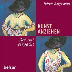 Mit kühnem Strich, Einfühlungsvermögen und einer extra großen Portion Humor kleidet Cartoonist Peter Gaymann berühmte Akte ein. Eine absolute Bereicherung für alle Kunstliebhaber, die auch Sinn für Komik mitbringen.