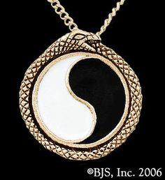 Aes Sedai pendant from Robert Jordan's Wheel of Time series.