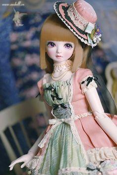 USA Ball Jointed Doll (BJD) Shop
