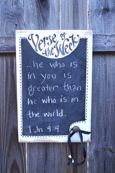 Made Anew Verse of The Week by kijsa on Etsy