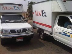 When Your Business Depends On Reliable and Professional Transportation. Don't hesitate to contact one of the leading companies in transportation & removal field.It's the time to contact MovEx.