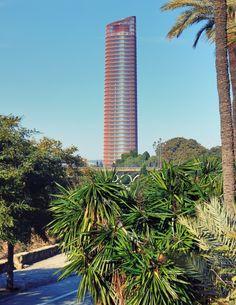 SEVILLA | Torre Cajasol | 180 m | 40 pl | En construcción - Página 315 - SkyscraperCity