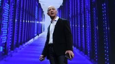 A decline in technology companies' shares comes as investors pause to consider whether the stock prices can keep on growing. A drop in the value of US technology stocks has wiped billions of dollars off the net worth of some of the world's richest people.  Amazon founder Jeff Bezos stumbled in his sprint to become the planet's wealthiest man when his company's share price fell more than 3% on Friday wiping $2.6bn (2bn) off his net worth. The Nasdaq stock market where many tech stocks are…