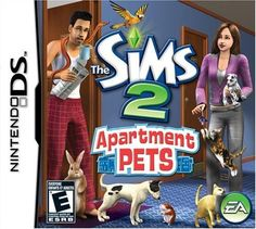 sims 2 pets ps2 iso