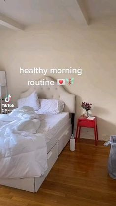 Morning Beauty Routine, Healthy Morning Routine, Morning Routines, Evening Routine, Night Routine, Get Taller Exercises, Self Confidence Tips, Crazy Things To Do With Friends, Routine Planner