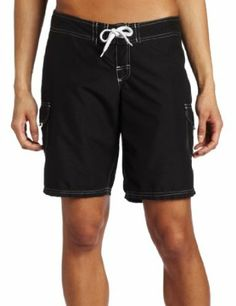 Amazon.com: Kanu Surf Women's Marina Boardshorts: Clothing