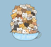 Cup of Mews - Cats T-Shirt