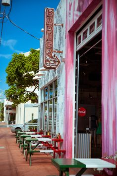 Taqueria | BODEGA South Beach