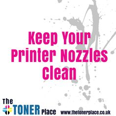 Perhaps the easiest change you can make to your printing habits is to keep an eye on your printer heads. Nozzles can experience a build-up of dried ink and become clogged over time. Clean the nozzle heads every few weeks or more often if you're a heavy printer.