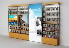 Display Shop, Display Shelves, Shop Interior Design, Retail Design, Mobile Shop Design, Retail Solutions, Store Layout, Shop Fittings, Store Fixtures
