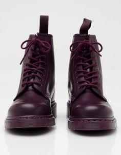 Dr. Martens. I really really really need them!!