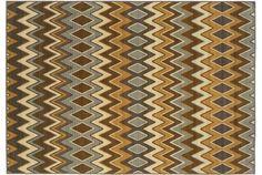 OrientalWeaversRugs-Bali-Grey-Gold-1732D